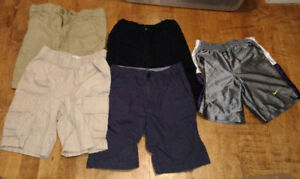 Size 5/6 boys summer clothes