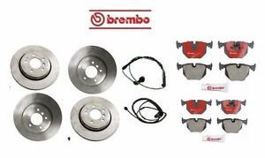 BMW E60/E61 Brembo Brake Kit