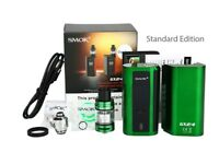 New smok gx 2/4 kit 350w vape ecig kit