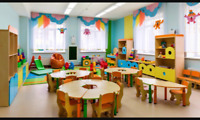 Opening a special daycare