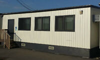 24'x32' Portable Building only $13,500 Delivered!