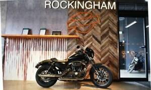 2015 Harley-Davidson Iron 883 Sportster Beckenham Gosnells Area Preview