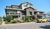 Executive Fully Furnished 2 Bedroom Condo Rental Available Now!