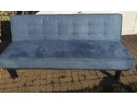 Sofa bed (Futon)