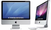 "2 Ghz Intel Core 2 Duo 20"" iMac - Great Price, latest software!"