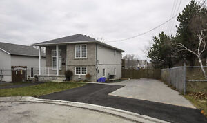 Oshawa! Ground Floor of a Bungalow, Utilities Included in Rent!