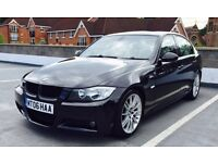 BMW 325i M Sport E90 E92 A4 XC90 WHY SWAP