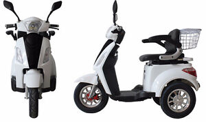 ALFATECH  electric or gas scooters Kingston Kingston Area image 3