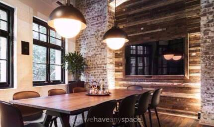 Co-working space for up to 15 people, Surry Hills, Sydney
