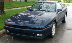 1988 Toyota Supra Turbo For Sale