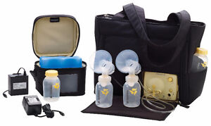 Medela Pump in Style Slouch Double Electric Breastpump