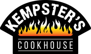 Line Cooks needed at Kempsters Cookhouse
