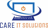CARE - IT SOLUTIONS - ONSITE LAPTOP AND COMPUTER REPAIR