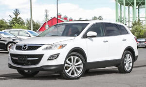 Mazda CX-9 2012 GT Nav - With warranty