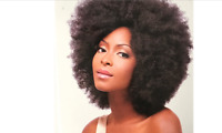 Sensationnel Afro Kinky hair African Collection