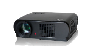 New 4K home theatre Projector