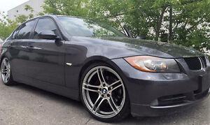 """New 19"""" BMW REPLICA RIMS BOLT PATTERN 5x120mm; 560199005M"""