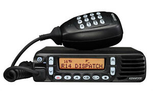 Kenwood TK-7180 512 CH 30 WATTS VHF Mobile - Reconditioned /Used