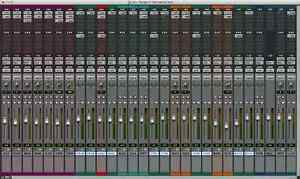 Audio Engineering // Mix Engineering // Music Production