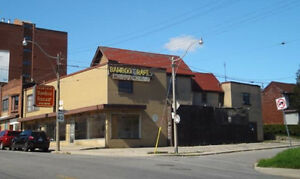 Exclusive Investment/Development Site For Sale 1836 Davenport Rd