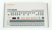 LOOKING FOR ROLAND TR909
