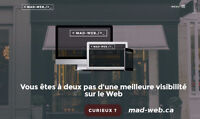 Conception Web SEO SMM et +