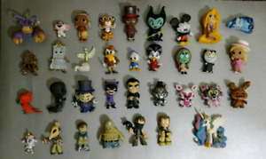Funko Mystery Minis For Trade - Disney, FNAF, etc.