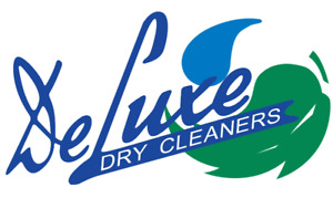 Deluxe Dry Cleaners Burnside - Pressing