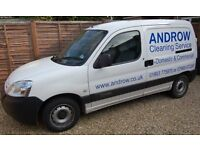 Androw Domestic & Commercial Cleaning Now In Brighton