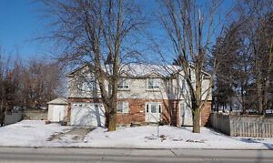 4 bedrooms for rent near University of Waterloo and WLU