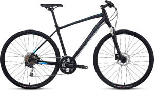 Specialized Front Suspension Hydraulic Disc Brakes XL