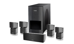 Advance Home Theater Solution Hauss Media Lab HS-7