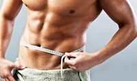 Want to get in shape? PROMO limited offer