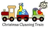 Holiday Cleaning, Wrapping & Errand Service