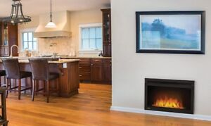 Looking to Add a Fireplace to Your Home? We Have Financing