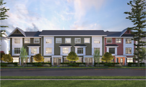 Brand NEW 3/3 TOWNHOUSE for rent Aldergrove Sep 1st