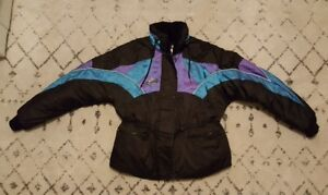 Womens Snowmobile Suite