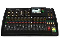 Behringer X32 Digital Mixing Desk (Full Sized Version)