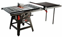 SawStop table saw for sale