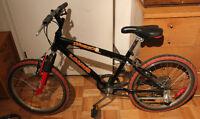 """Vélo pour enfant / Kids (roue 20"""") *SHOCK absorber / Suspension*"""
