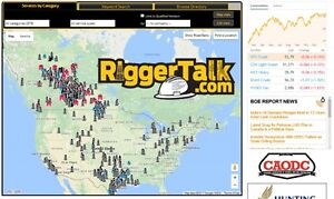 RiggerTalk.com is the best way to Advertise!