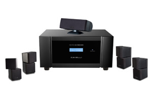 Bluetooth home theatre stereo systems - Brand New
