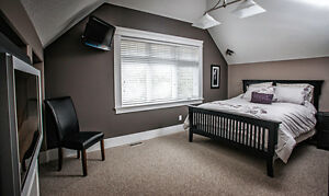Furnished Suites | 1547 Anson Road | 2nd Home Suites