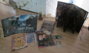 Harry Potter Collectibles $7 each and up