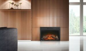 Fireplaces to fit all places contact us we may have your fit
