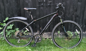 Mens specialised crosstrail sport mountain bike