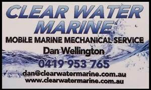 Clear Water Marine Perth Perth City Area Preview