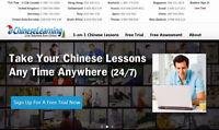 Native Mandarin Tutor – Online Chinese lessons via Skype.