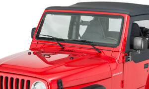 Windshield   and frame wanted for 2006 jeep tj