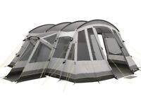 OUTWELL MONTANA 6PERSON TENT